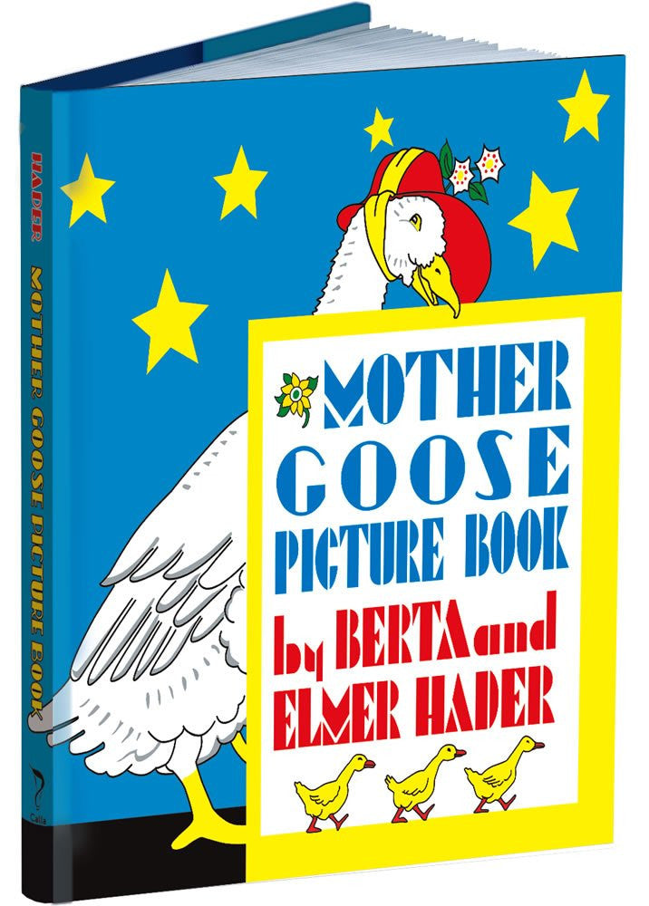 Mother Goose Picture Book Hardcover – March 19, 2014