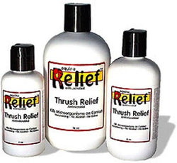 Thrush Relief Gel 8oz