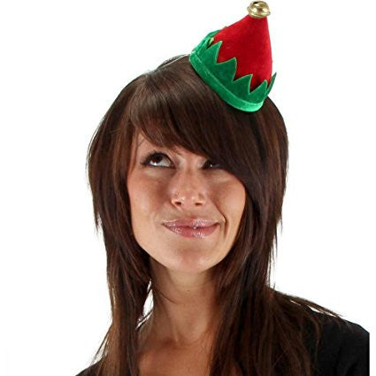 Mini Elf Hat - Freedom Day Sales