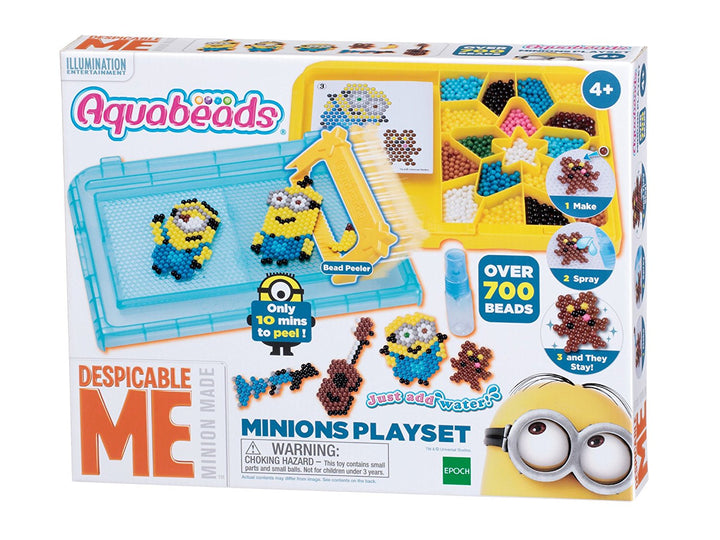 Aquabeads Minion Playset