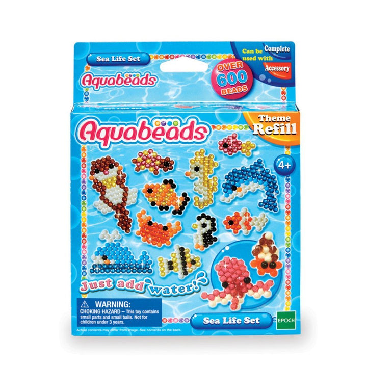 Aquabeads Sealife Set - Freedom Day Sales