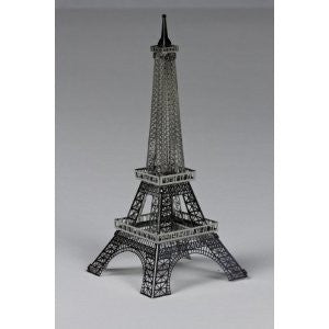 Metal Works Metal Marvels-Eiffel Tower 3D Laser Cut Model