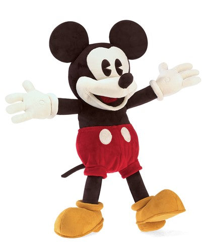 Folkmanis Disney Mickey Mouse Puppet