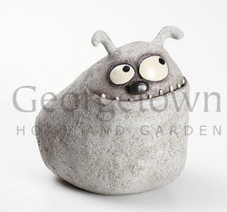 Blob House Bongo Dog Garden Sculpture