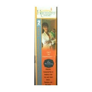 2 Pack Sinisitus Ear Candles