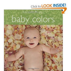 Baby Colors (Beautiful Babies)