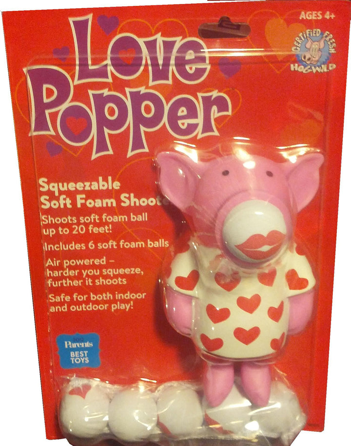 Hog Wild Love Popper