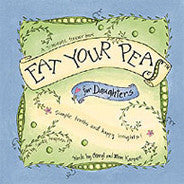 Eat Your Peas for Daughter Book