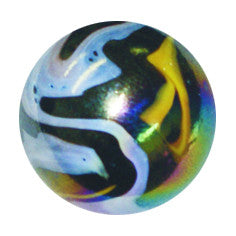 35MM Giant Supernova Marble