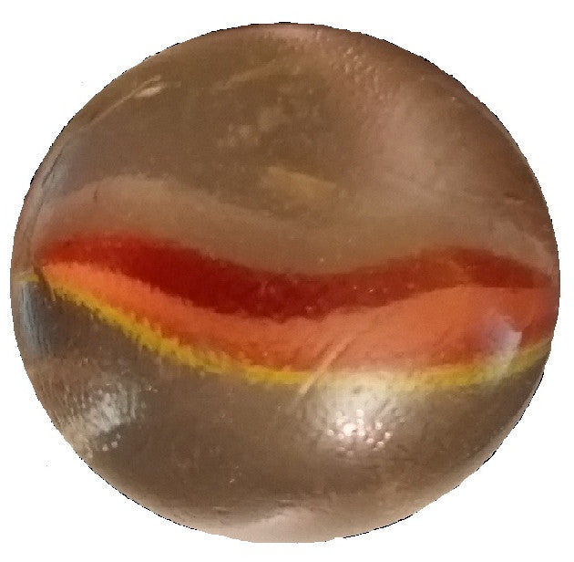 35mm Giant Cat's Eye Marble