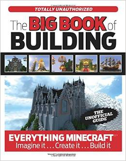 The Big Book of Building-Minecraft