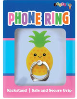 Iscream Pineapple Phone Ring