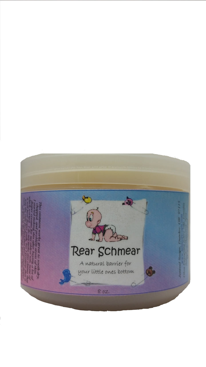 Rear Schmear-8oz