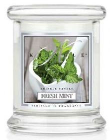 4.5 oz Small Classic Jar: Fresh Mint