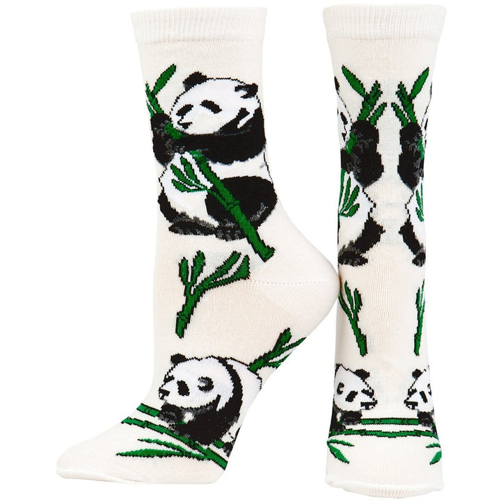 Bamboo Love Adult Socks-X Large