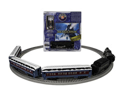 The Polar Express Lionel Chief Set with Bluetooth