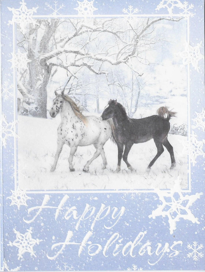 May Your Christmas be a gathering of bright merry moments Christmas Cards