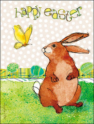 HAPPY EASTER BUNNY CARD PACK