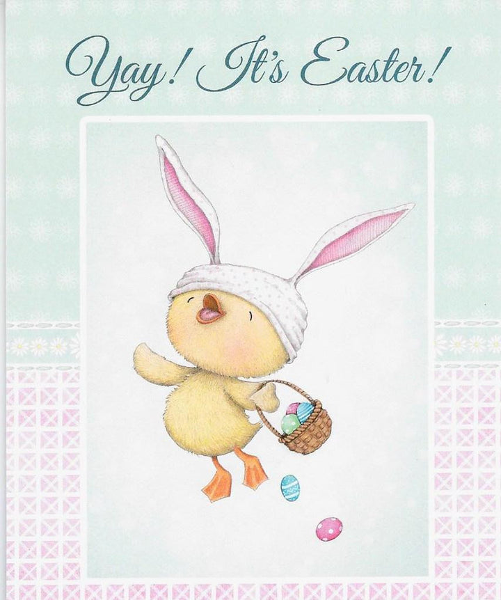 Hop to it Easter Card Set