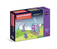 MAGFORMERS Inspire Set (62-Piece)