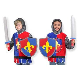 Knight Role Play Costume