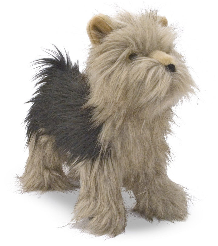 Yorkshire Terrier- Plush