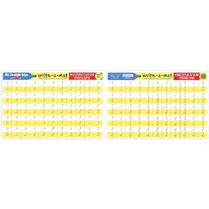 Multiplication Problems Write A Mat Single