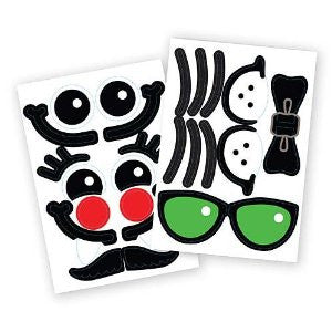 Melissa and Doug Trunki Fun Face Stickers