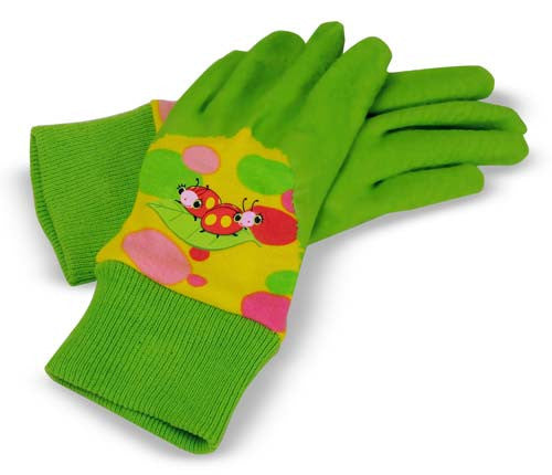 Melissa & Doug Mollie & Bollie Good Gripping Gloves