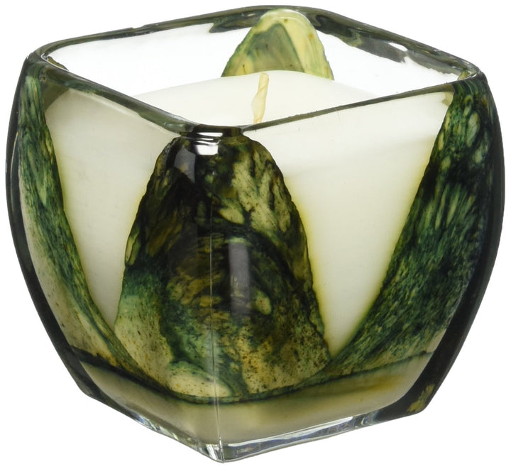 Northern Lights Candles: Cascade-Forest