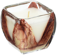 Northern Lights Candles: Cascade-Fire