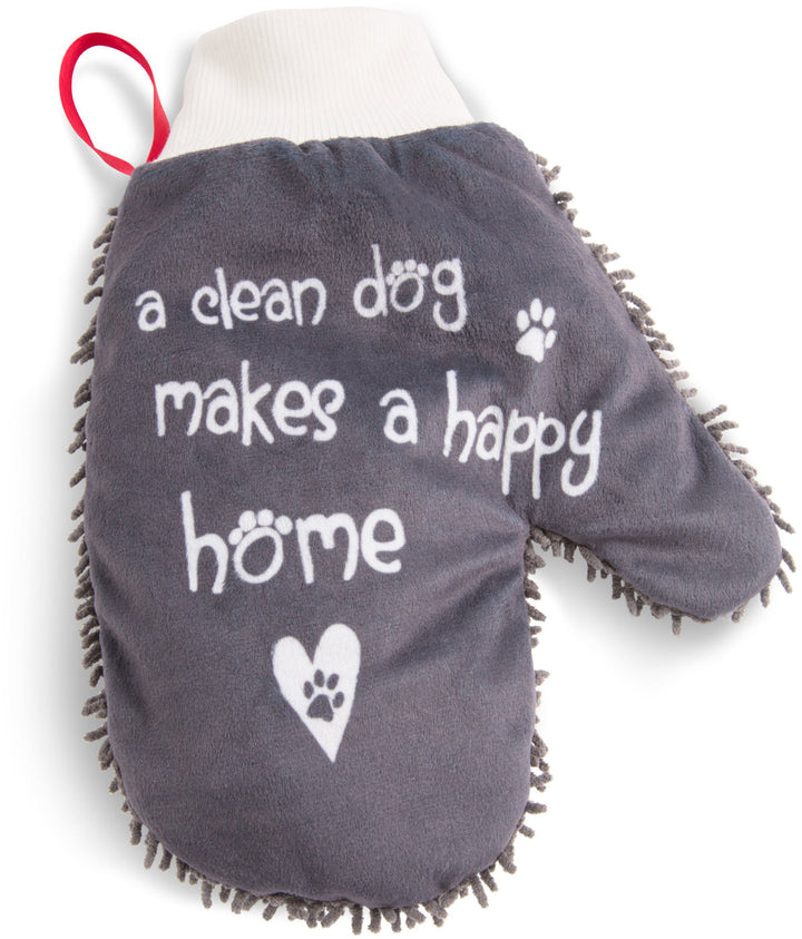 Happy Home Microfiber Pet Cleaning Mat - Freedom Day Sales