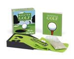 Desktop Golf (Miniature Editions) [Paperback] [Apr 27, 2010] Stone, Chris