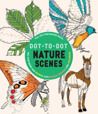 Dot To Dot Nature Scenes