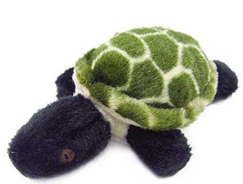 Small Squeeky Turtle Dog Toy