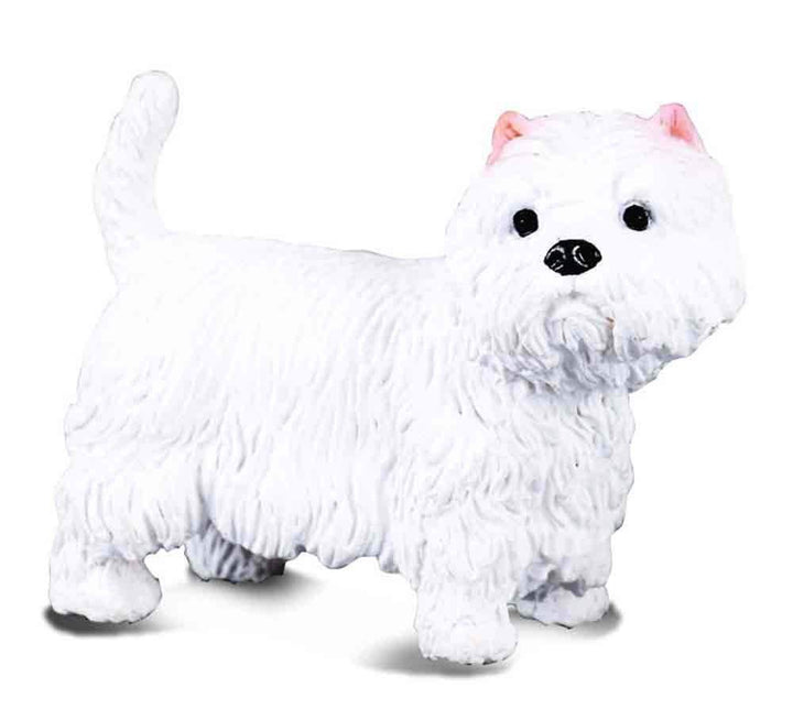 Reeves Collecta West Highland White Terrier