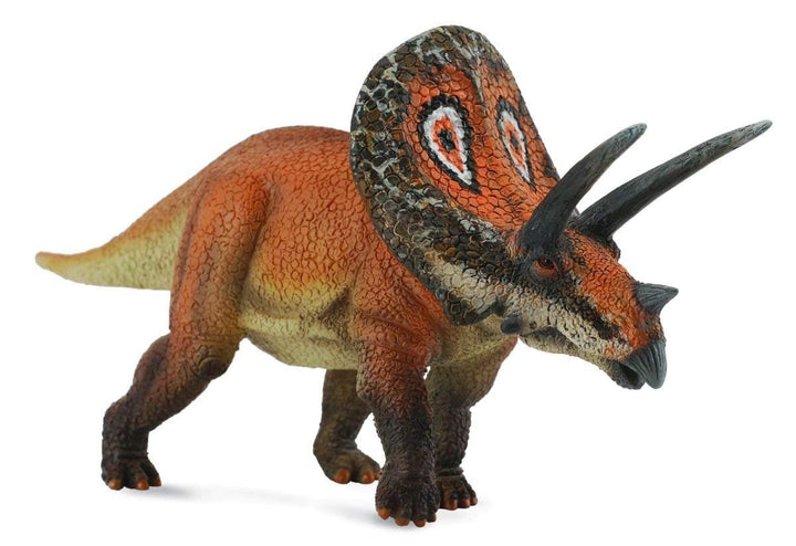 Reeves Collecta Torosaurus Dinosaur