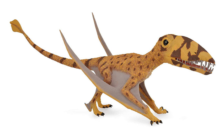 Reeves Collecta Dimorphodon with Movable Jaw