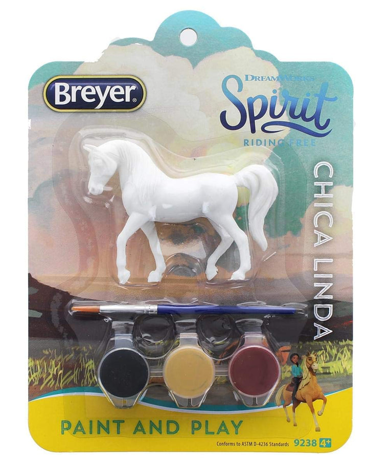 Breyer Horses Spirit Mini Paint Kit-Chica Linda