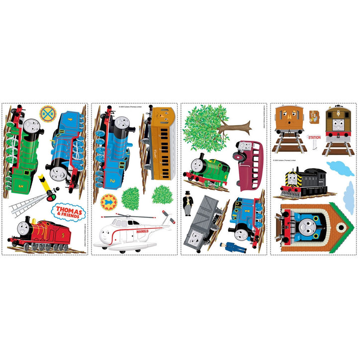 Thomas & Friends Wall Decals