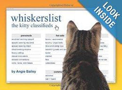 whiskerslist: the kitty classifieds [Paperback] [Sep 03, 2013] Bailey, Angie