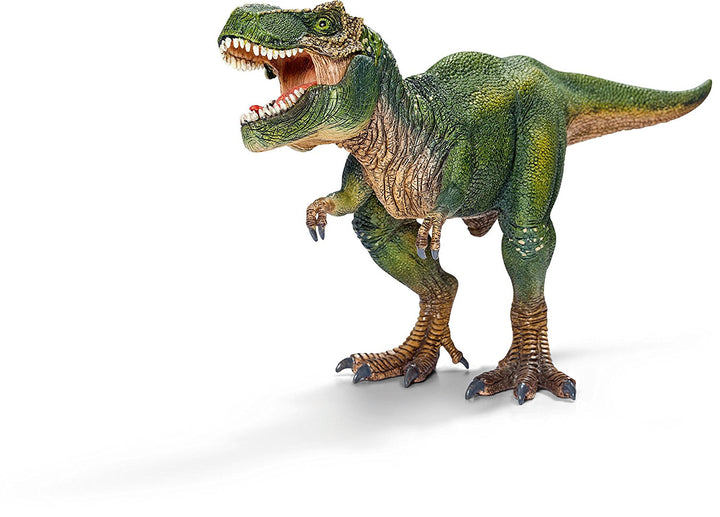 Schleich Tyrannosaurus Rex with Movable Jaw