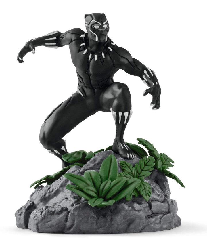 Schleich Marvel Black Panther Figurine