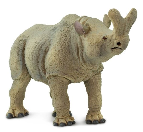Safari Megacerops
