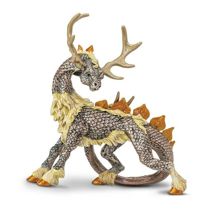 Safari Stag Dragon