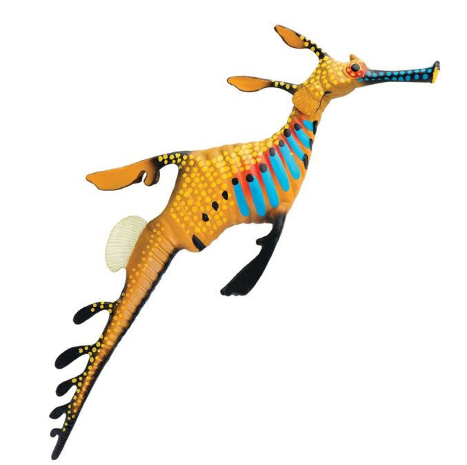 Safari Limited Leafy Seadragon