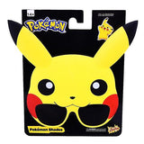 Officially Licensed Pokemon Pikachu Sunstash Sun Glasses