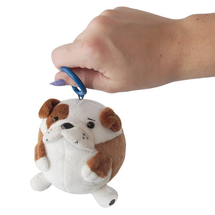 Micro Squishable Bulldog 3