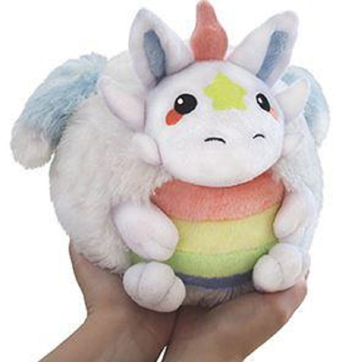 Mini Squishable Pastel Dragon Limited Edition 7