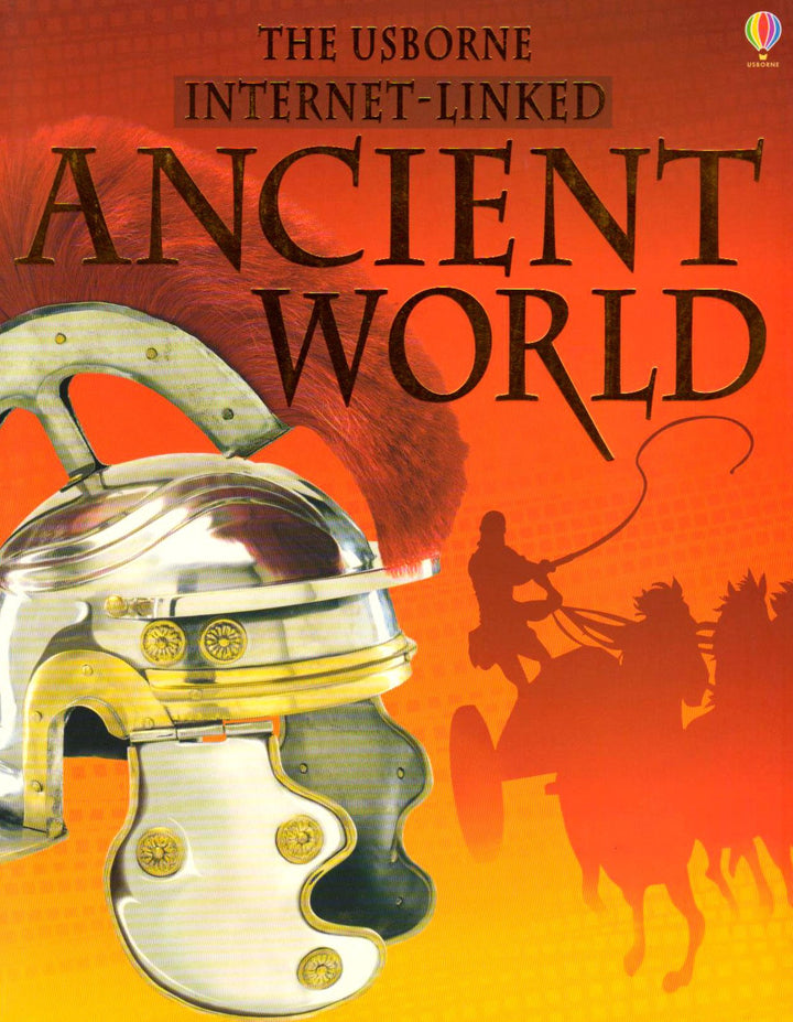 Ancient World: Internet Linked (World History) Paperback